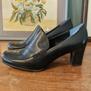 New Without Tags Black Size 8W Franco Sarto Pumps